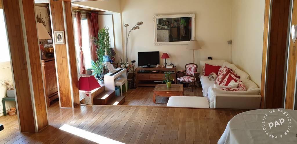 Vente Appartement Chatou (78400) 113m² 445.000€