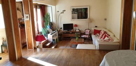Vente appartement 5pièces 113m² Chatou (78400) - 445.000€