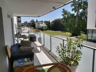Vente appartement 4pièces 84m² Vern-Sur-Seiche (35770) - 250.000€