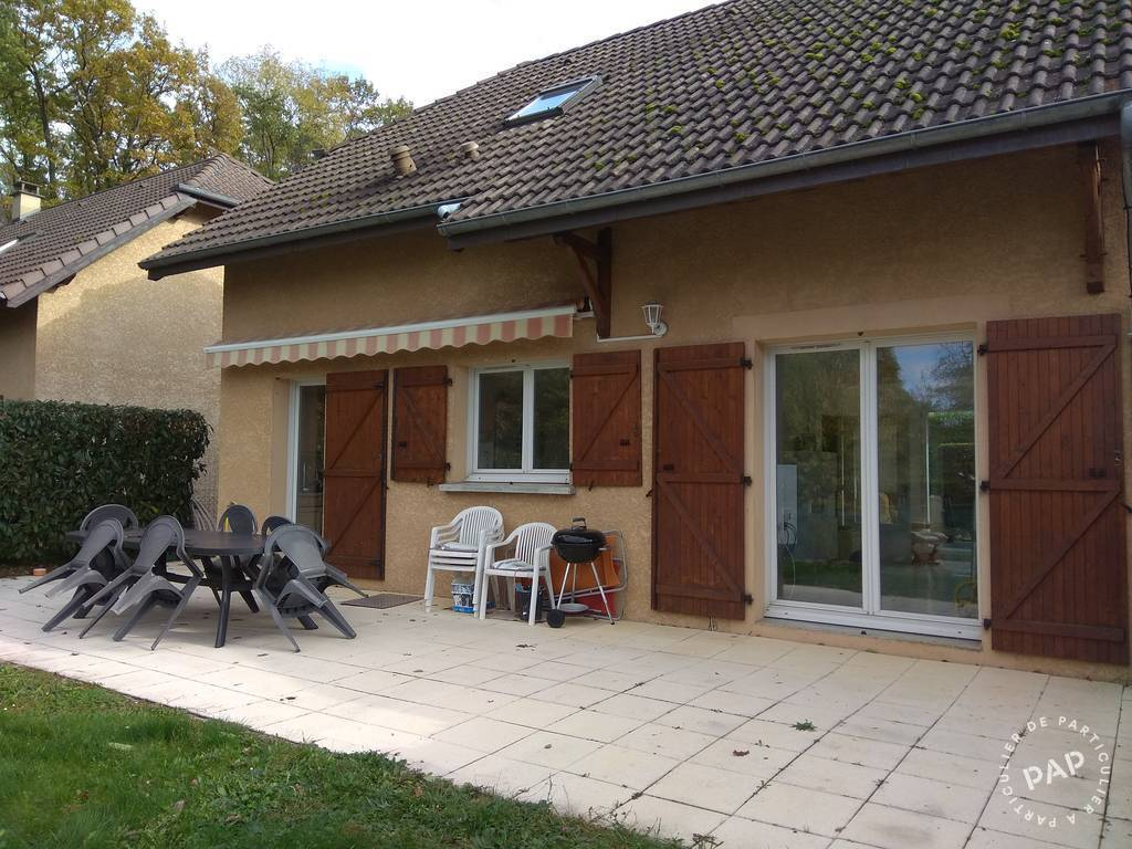 Vente Maison Ville-La-Grand (74100)