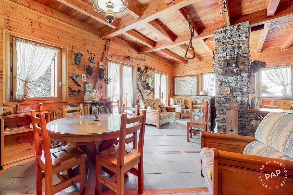 Vente Maison Le Monetier-Les-Bains (05220)