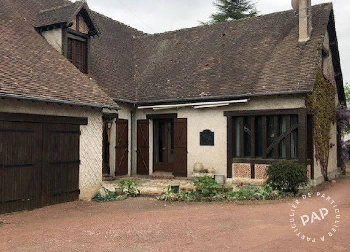 Vente Maison Orleans (45)