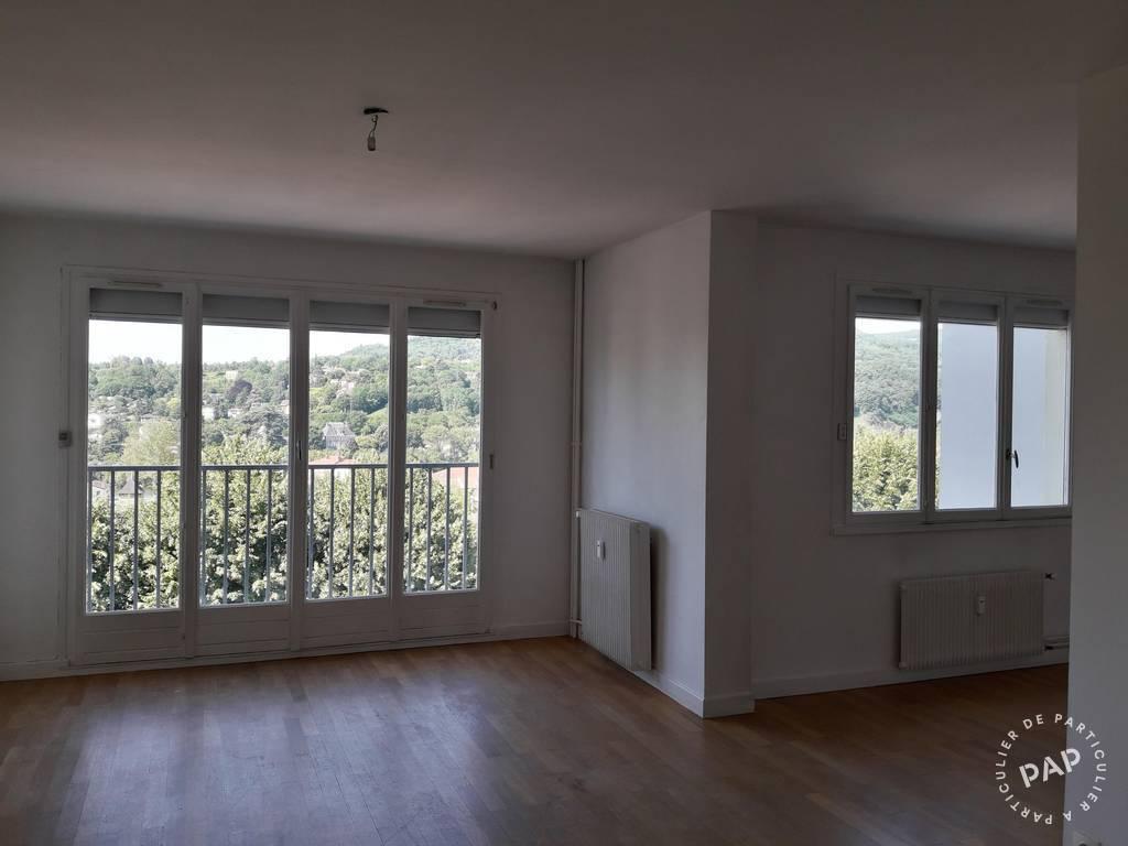 Vente Appartement Fontaines-Sur-Saône