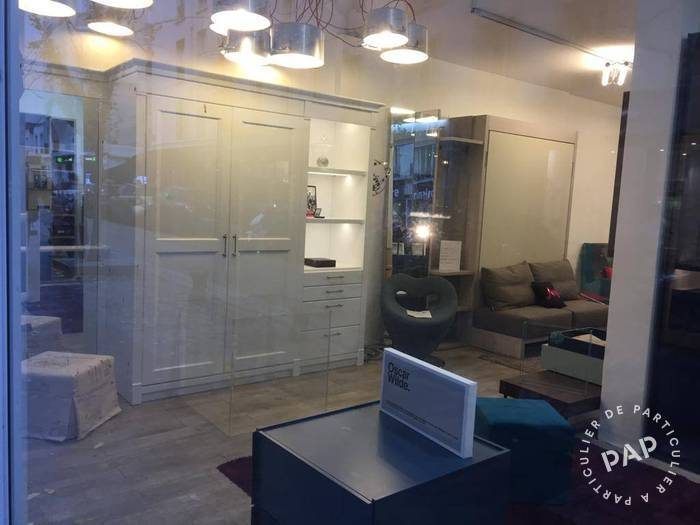 Vente et location Fonds de commerce Levallois-Perret (92300)