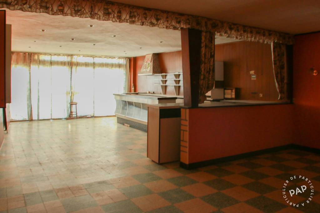 Vente Local commercial Beaune-La-Rolande