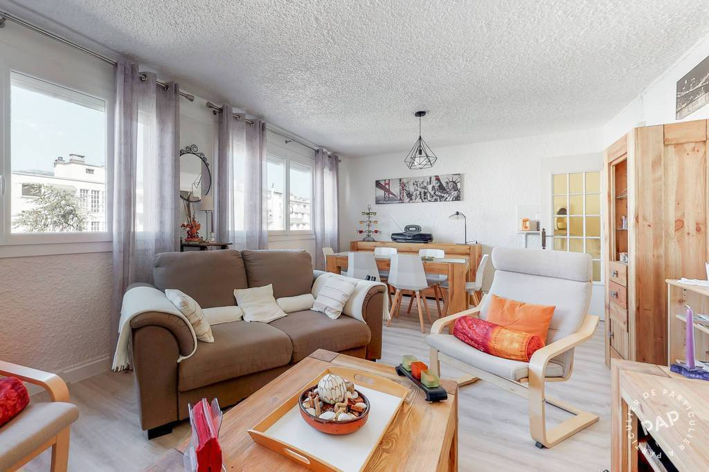 Vente Appartement Grenoble (38)