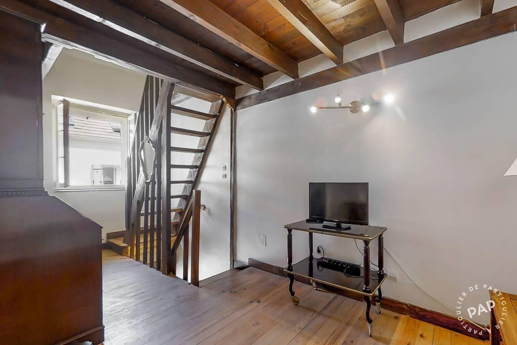 Vente Appartement Orry-La-Ville (60560)