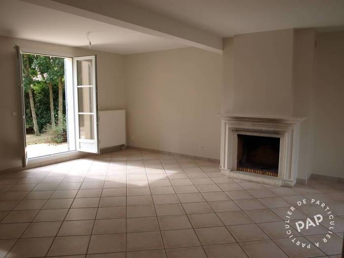 Vente Maison Orgeval (78630)