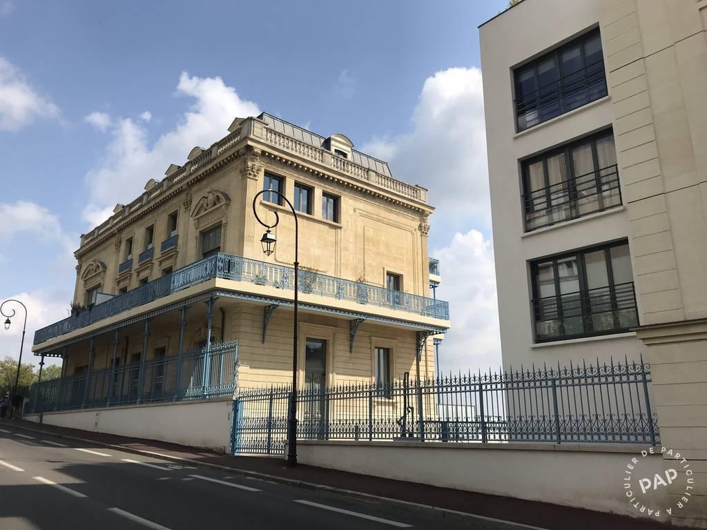 Location Garage, parking Saint-Cloud (92210)
