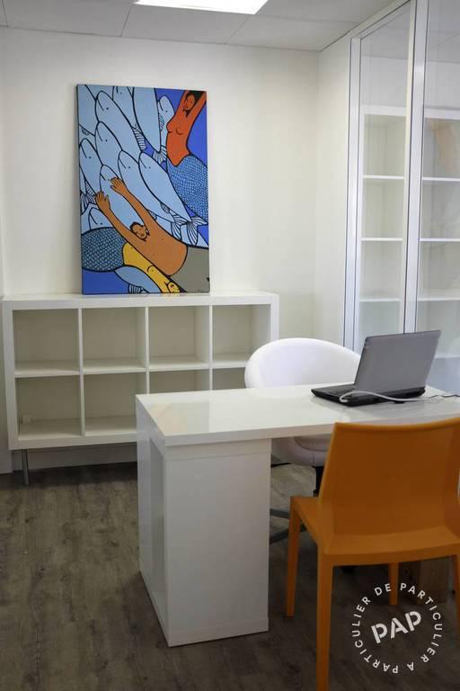 Location Bureaux et locaux professionnels L'île-Saint-Denis