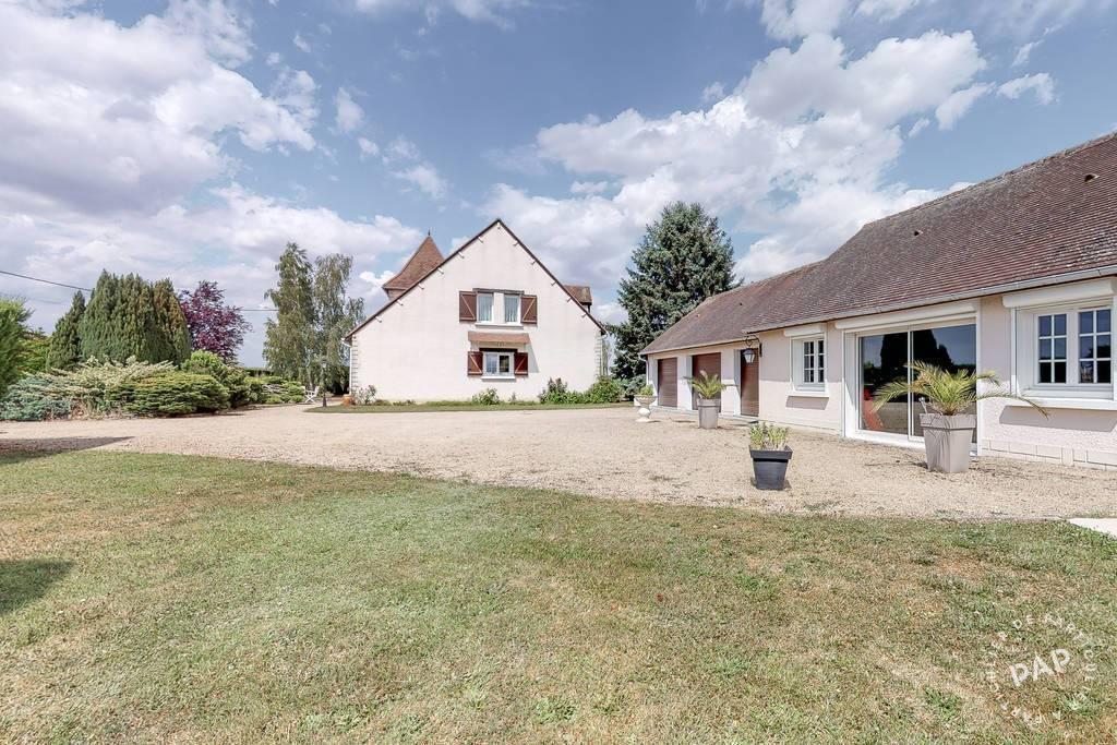 Vente Maison Chatillon-Coligny (45230)