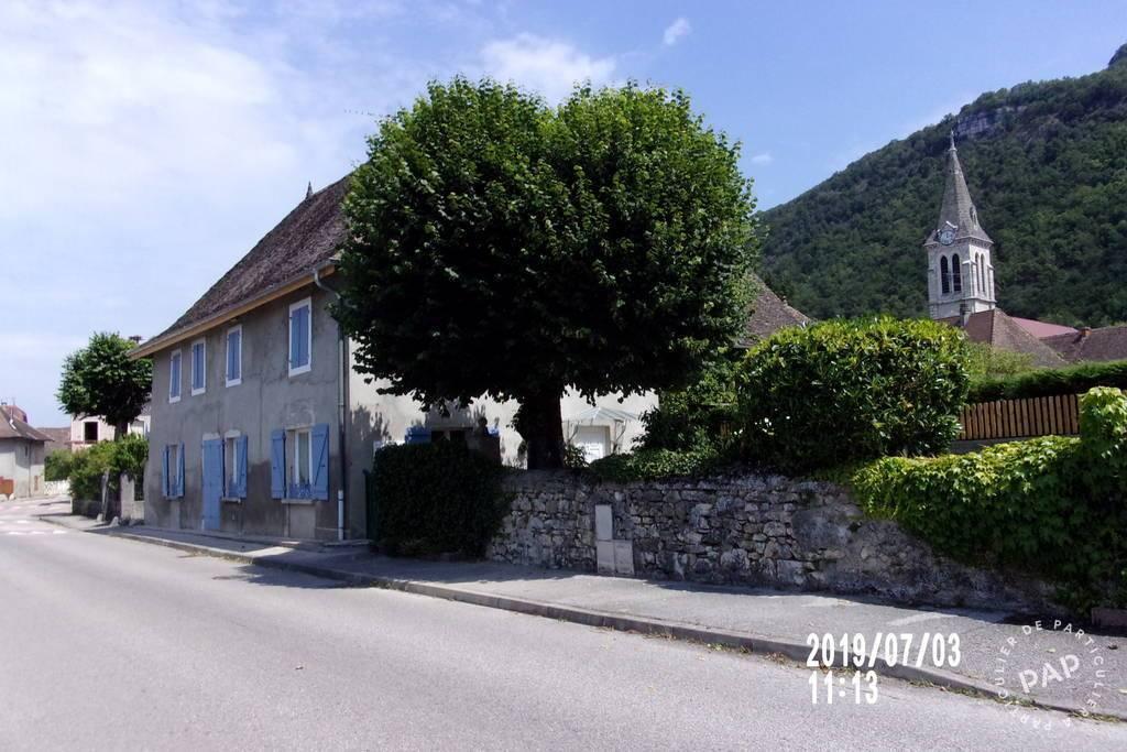 Vente Maison Bregnier-Cordon (01300)