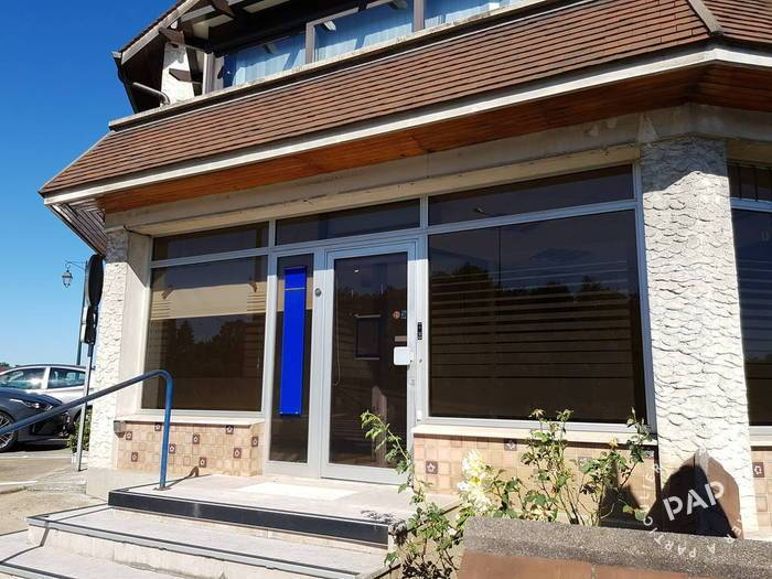 Vente et location Local commercial Yerres (91330)