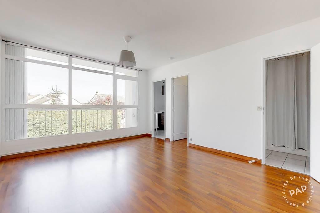 Vente Appartement Aubergenville (78410)