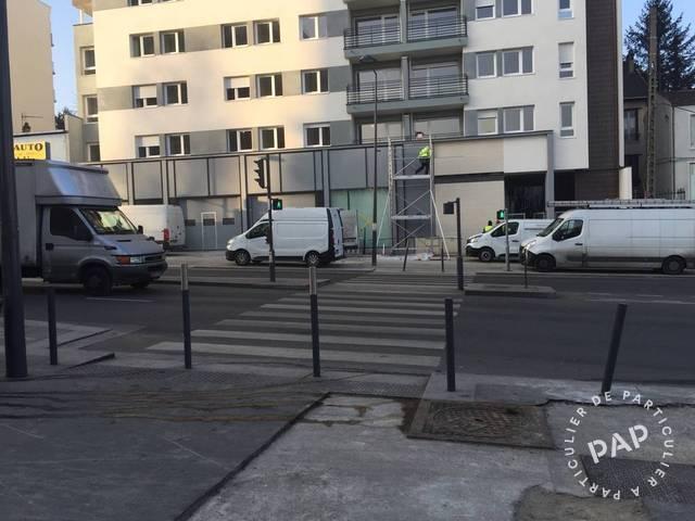 Vente et location Local commercial Villejuif (94800)