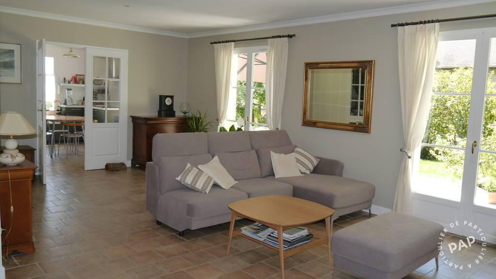 Vente Maison Saint-Leu-La-Foret (95320)