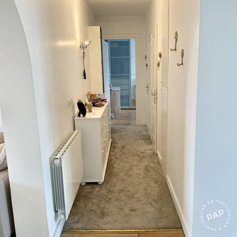 Vente immobilier 525.000€ Issy-Les-Moulineaux (92130)