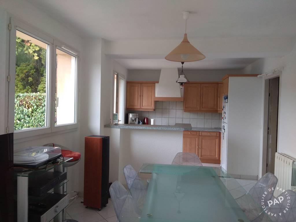 Vente immobilier 410.000€ Ville-La-Grand (74100)