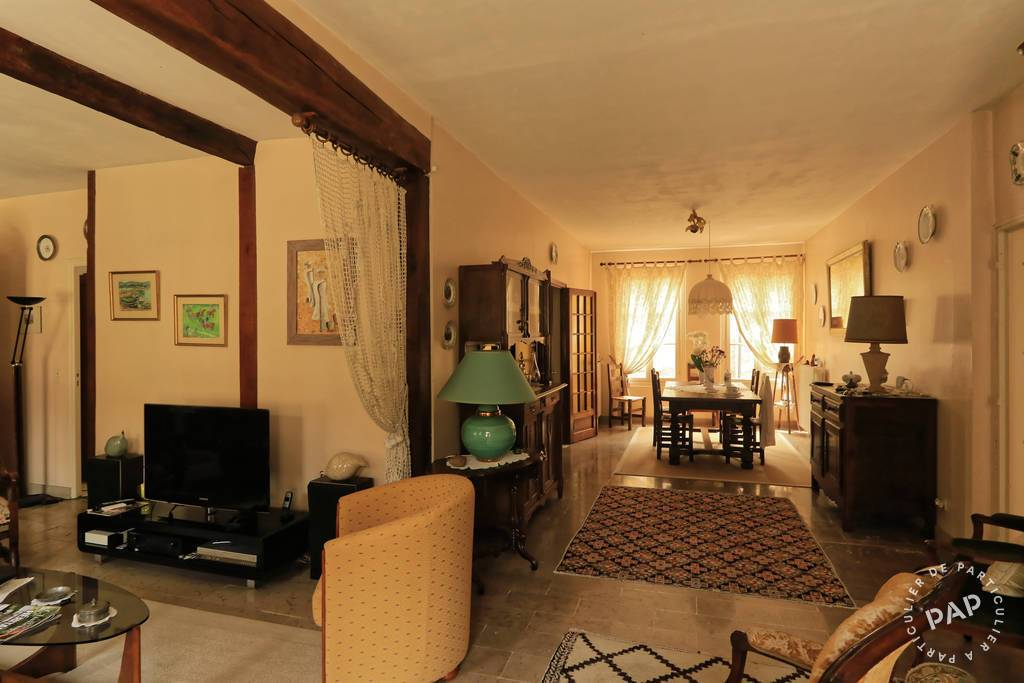Vente immobilier 260.000€ Villeneuve-L'archeveque (89190)