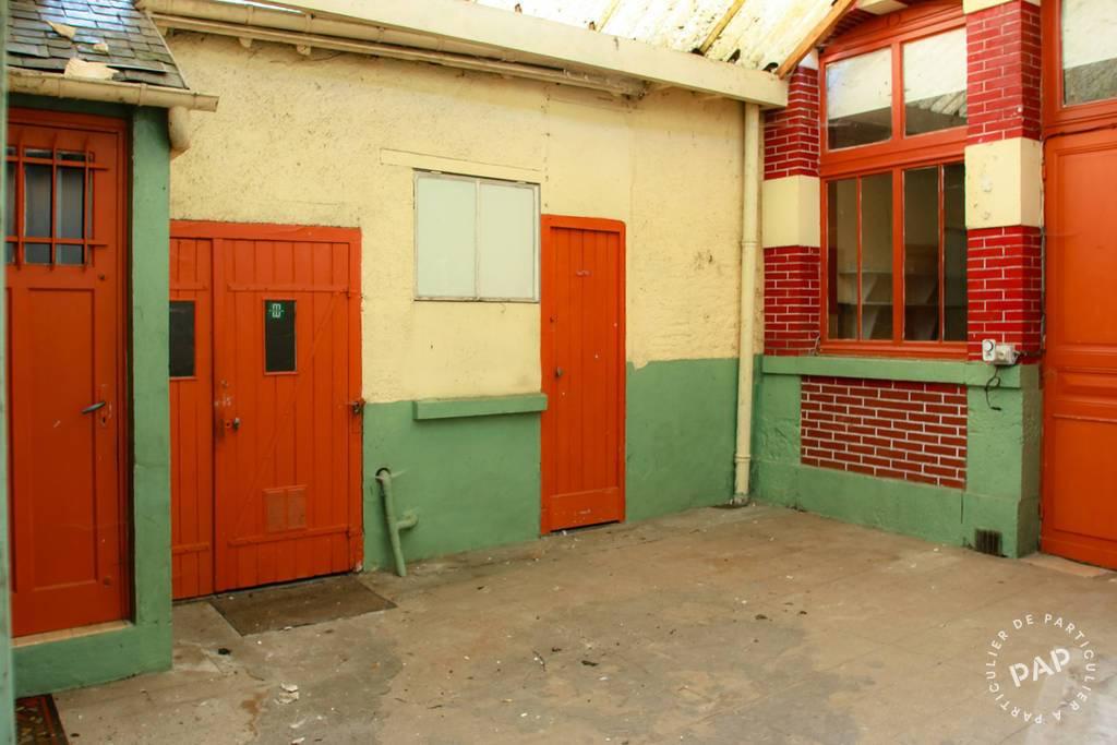 Vente immobilier 62.000€ Beaune-La-Rolande