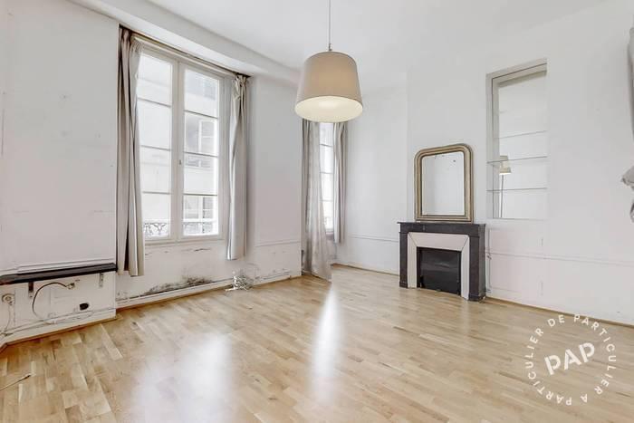 Vente immobilier 476.000€ Paris 6E
