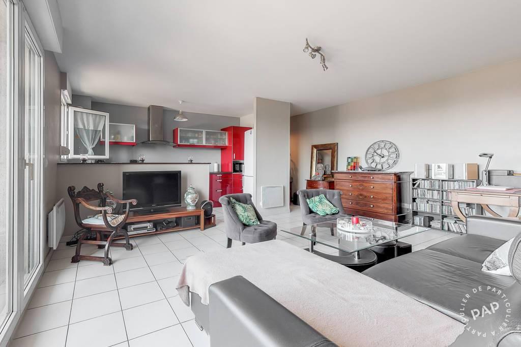 Vente immobilier 233.000€ Noisy-Le-Grand (93160)