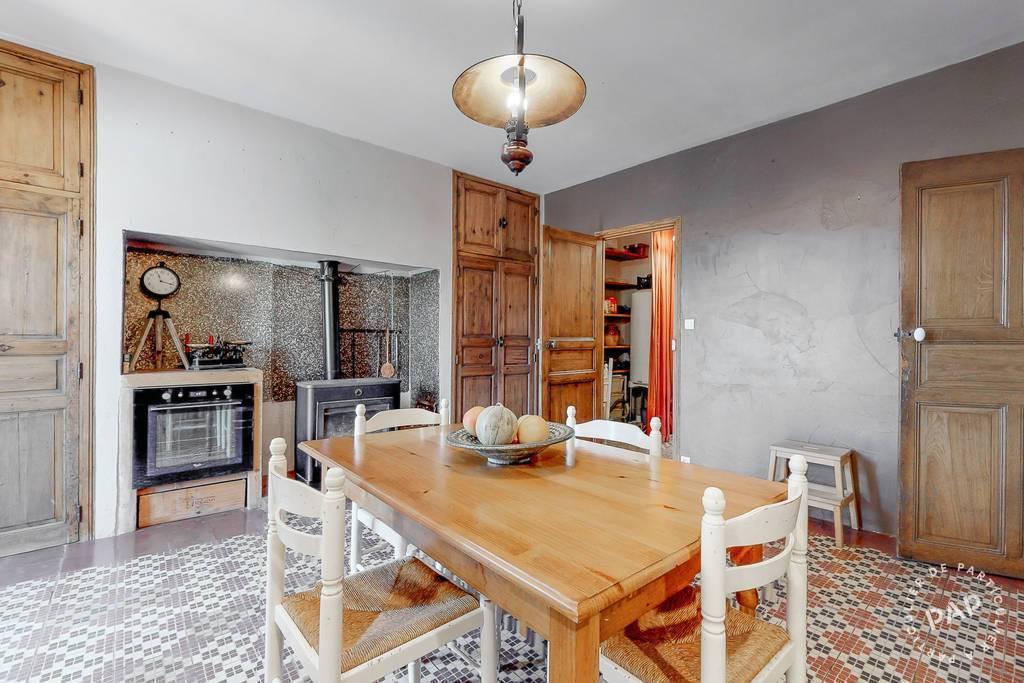 Vente immobilier 175.000€ Cabrerolles (34480)