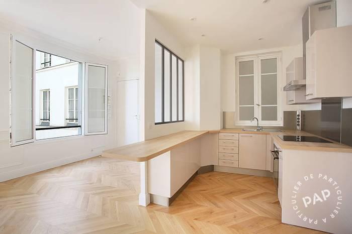 Vente immobilier 1.100.000€ Paris 6E