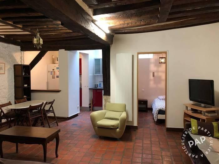 Vente immobilier 485.000€ Paris 5E