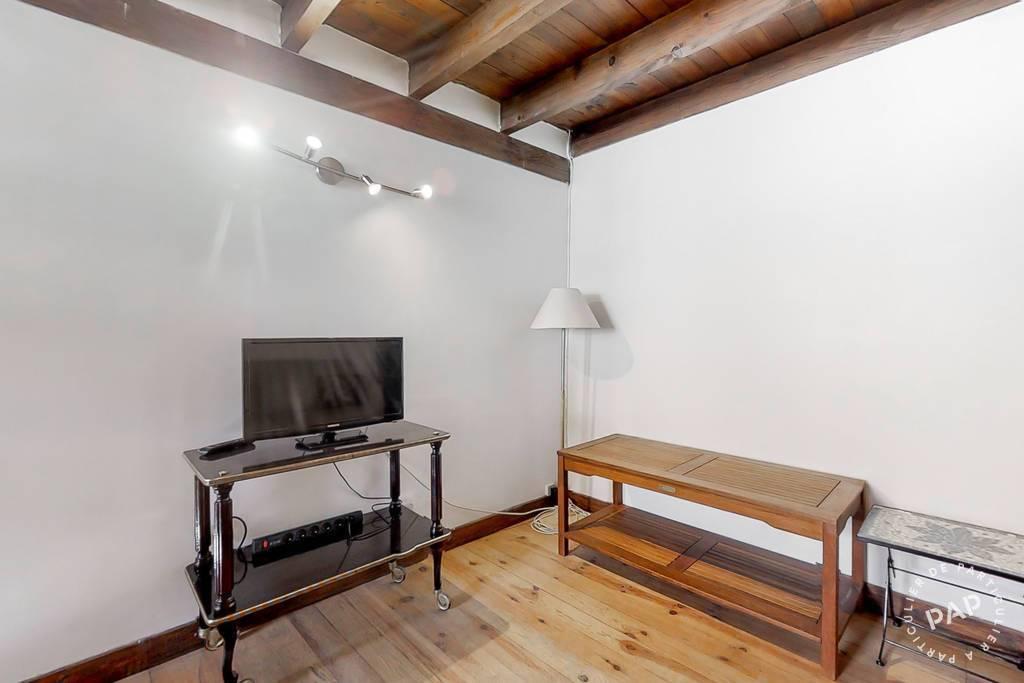 Vente immobilier 185.000€ Orry-La-Ville (60560)