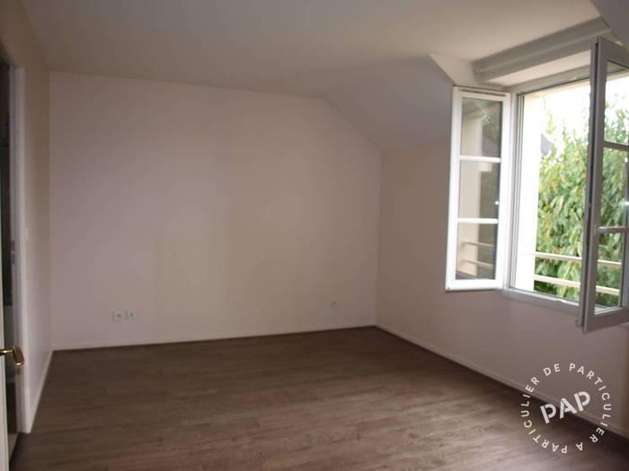 Vente immobilier 540.000€ Orgeval (78630)