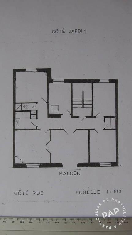 Vente immobilier 195.000€ Nancy (54)