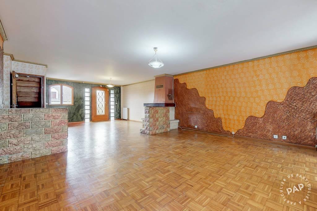 Vente immobilier 320.000€ Sevran (93270)
