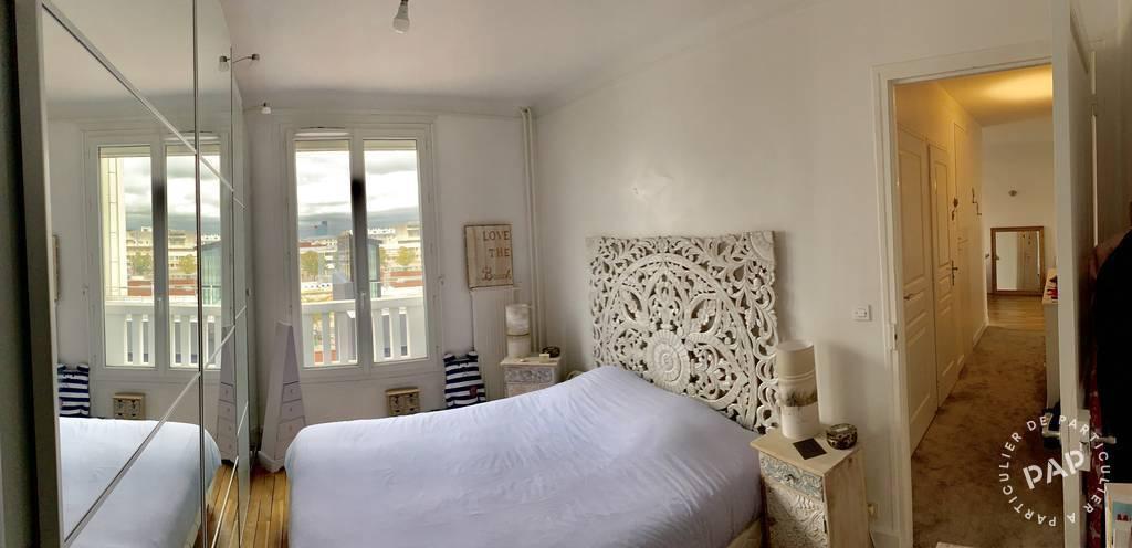 Appartement Issy-Les-Moulineaux (92130) 525.000€