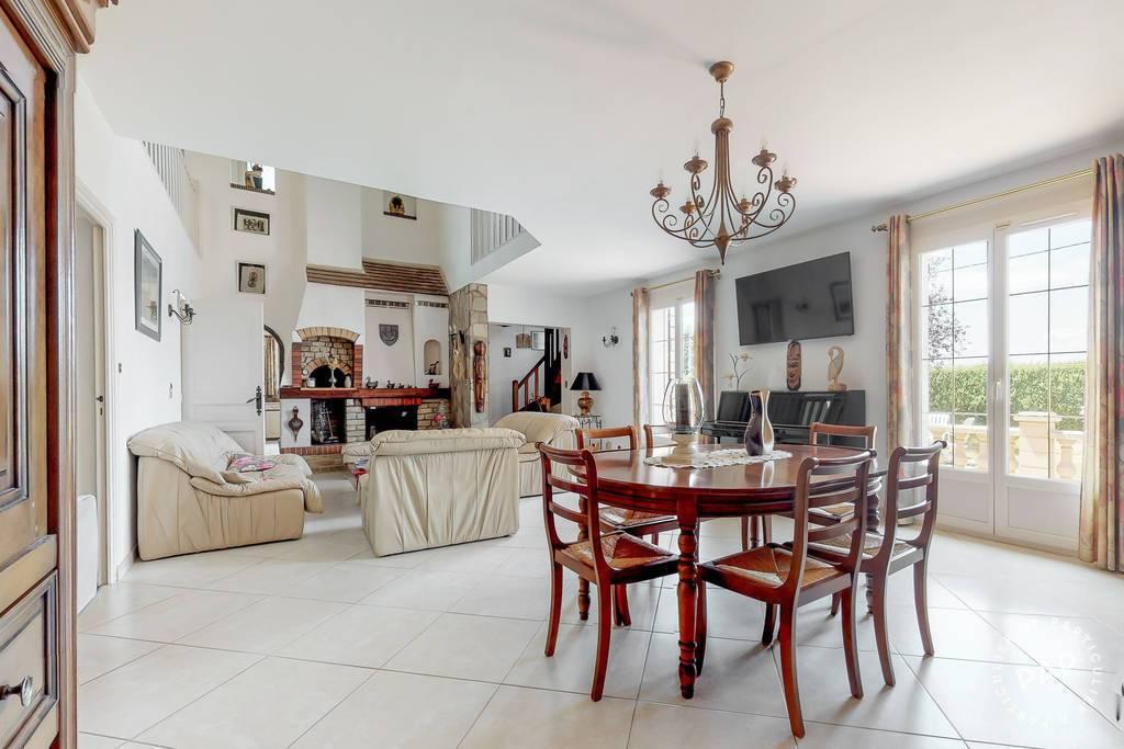 Vente immobilier 365.000€ Chatillon-Coligny (45230)