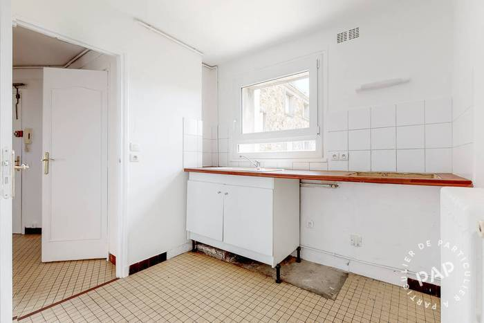 Vente immobilier 239.000€ Savigny-Sur-Orge (91600)