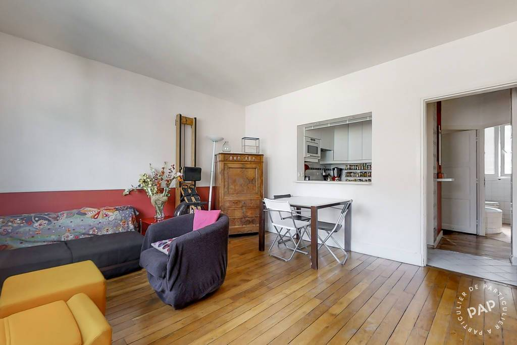 Vente immobilier 890.000 € Paris 5E