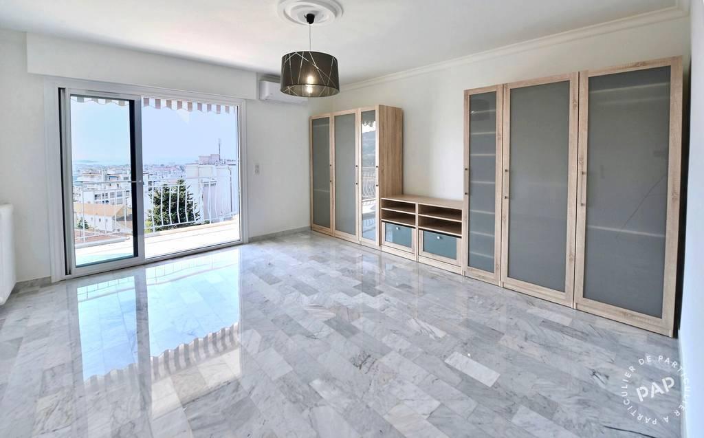 Vente immobilier 310.000€ Le Cannet (06110)