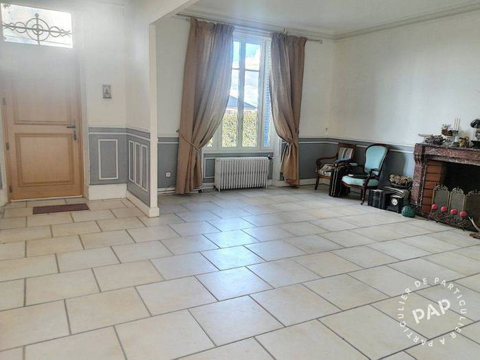 Vente immobilier 295.000€ Chevilly (45520)
