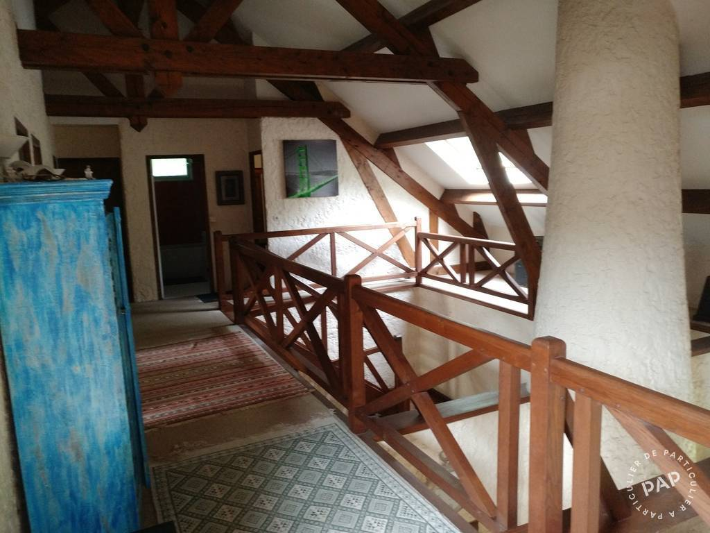 Vente immobilier 478.000€ Marcoussis (91460)