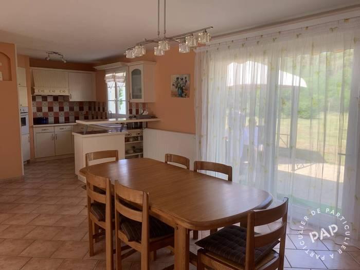 Vente immobilier 295.000€ Combreux (45530)