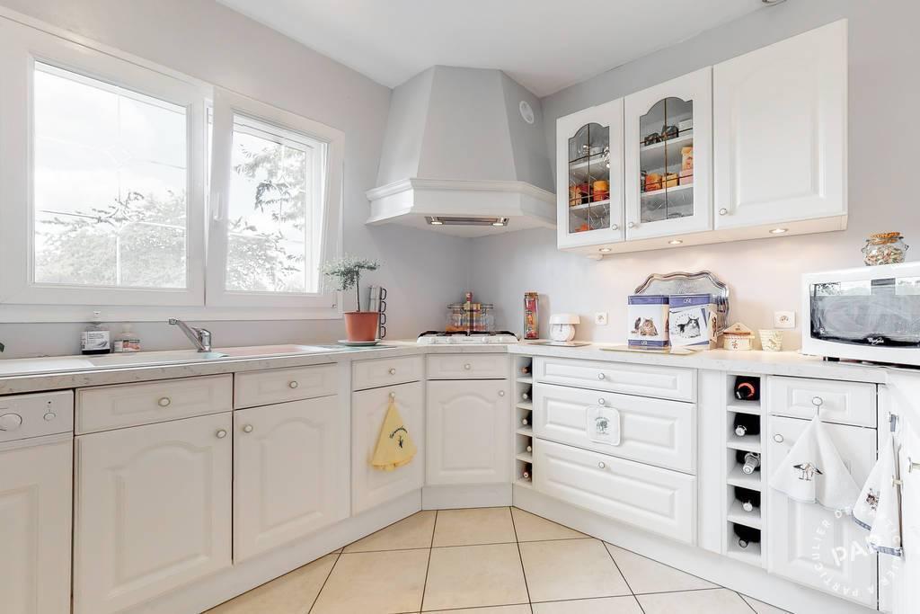 Vente immobilier 295.000€ Le Plessis-Brion (60150)