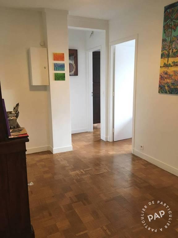 Vente immobilier 680.000€ Versailles (78000)