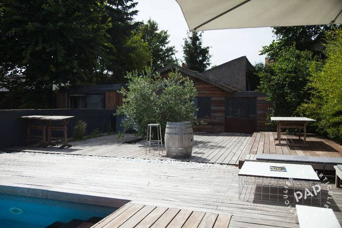 Vente immobilier 1.070.000€ Neuilly-Plaisance (93360)