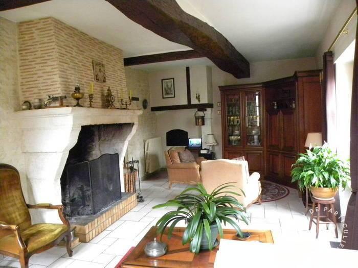 Vente immobilier 199.000€ Préhy
