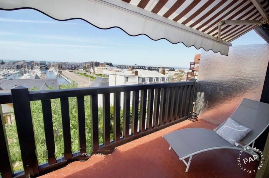 Vente immobilier 270.000€ Deauville (14800)