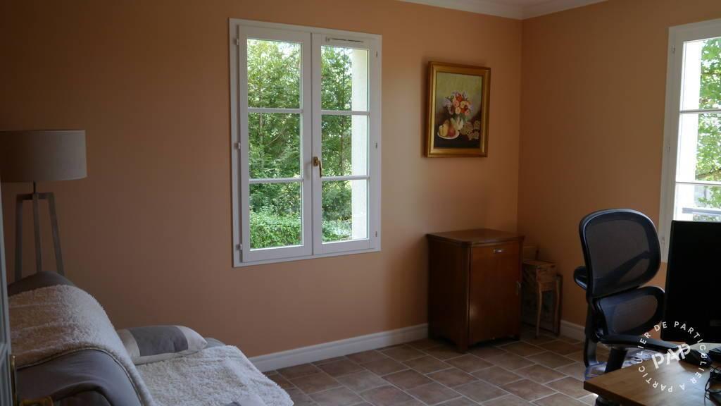Vente immobilier 632.000€ Saint-Leu-La-Foret (95320)