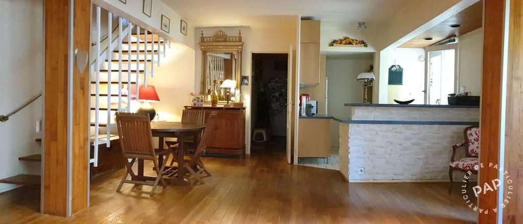 Vente immobilier 445.000€ Chatou (78400)