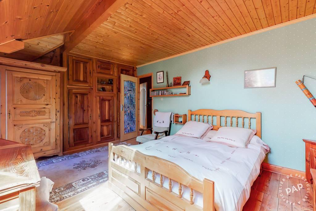 Maison Le Monetier-Les-Bains (05220) 495.000€