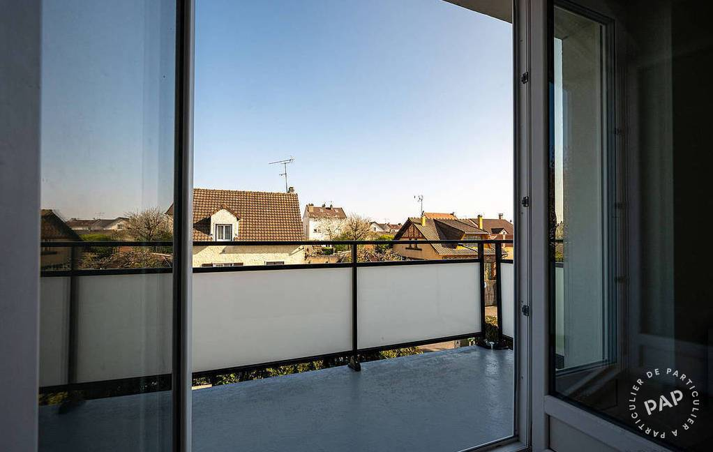 Appartement Trappes (78190) 680€